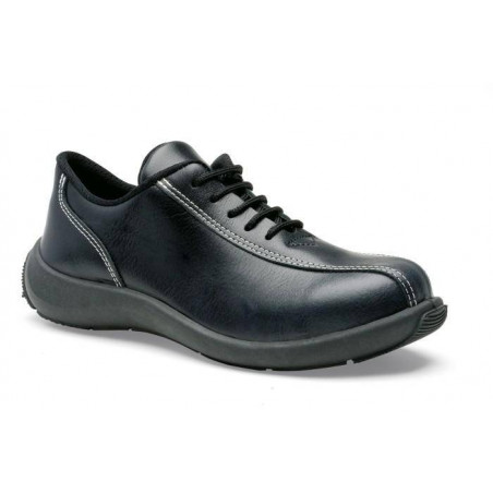 MAUD chaussure de sécurité cuir S3 basse S 24
