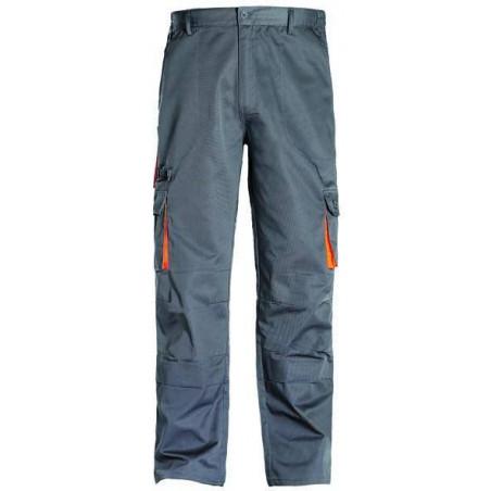 PADDOCK Pantalon de travail homme coton polyester