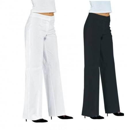 Pantalon de service femme Trendy stretch