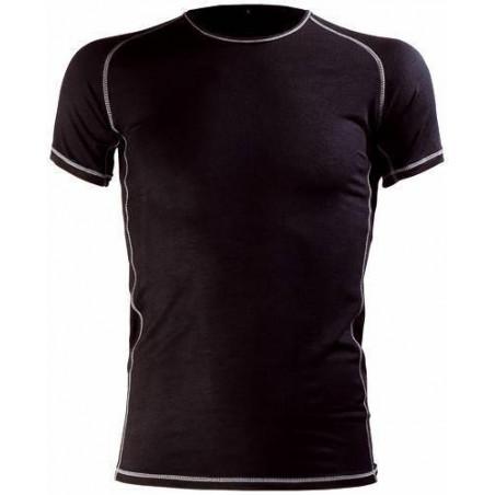 Tee shirt BODYSOFT fibre de bambou
