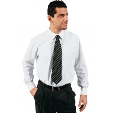 Chemise de serveur homme ENZO