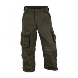 Pantacourt de travail BOURNE poches genoux