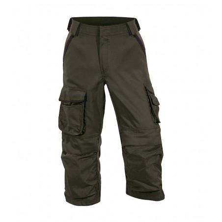 Pantacourt de travail avec poches genoux BOURNE