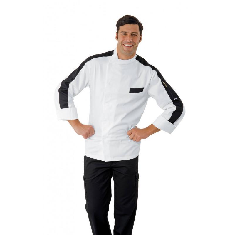 Veste de cuisinier MANHATTAN