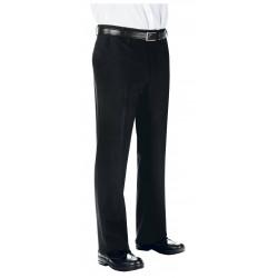 Pantalon de serveur à pinces SENZA