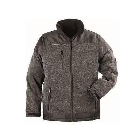 AURISSE veste de travail chaude polycoton très résistante