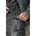 BOND pantalon de travail en canvas poches genoux DASSY