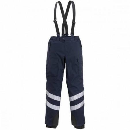 Pantalon de soudeur homme HIVIZ XPERT