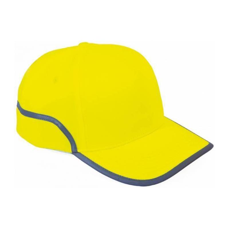Casquette haute visibilité CAPYARD