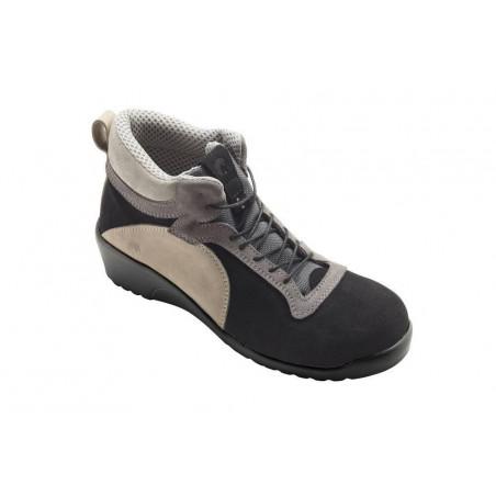 MARION chaussure de sécurité femme haute S3 NORDWAYS