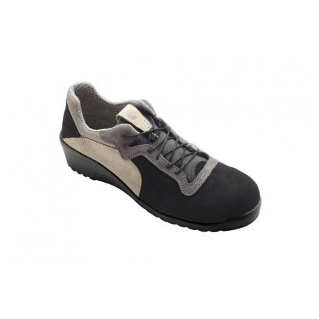 MANON chaussures de sécurite femme cuir S3 basses NORDWAYS