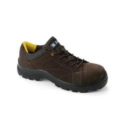 DUNK EVO chaussure de sécurité homme S1P velours basse S 24