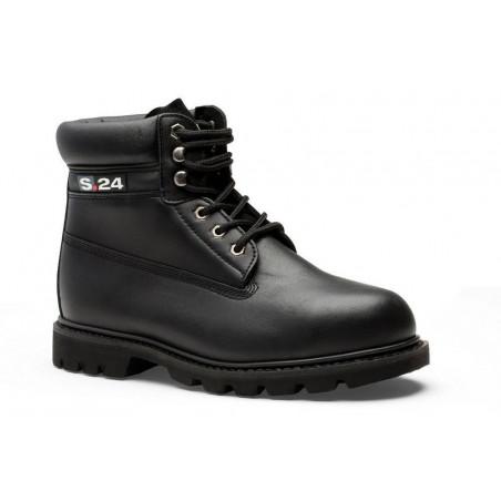GOOD Chaussure de sécurité haute homme SBP S24