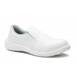 BIANCA Chaussures de sécurité basses femme
