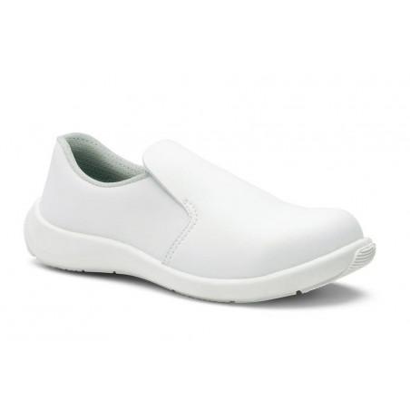 Chaussures de sécurité femme en synthétiques BIANCA S24