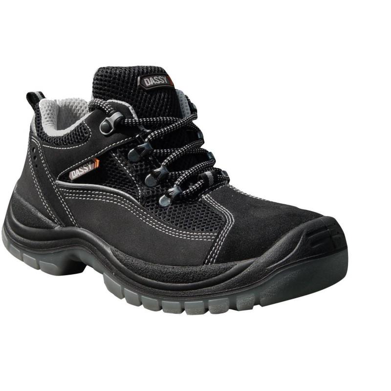 JUPITER Chaussures de sécurité basses respirantes DASSY