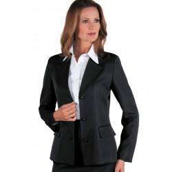 PORTLAND Veste de service femme 100% Polyester ISACCO