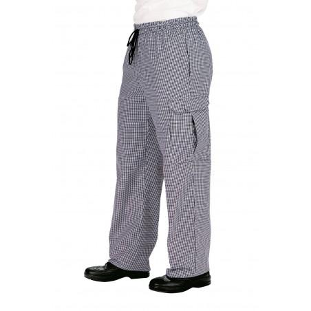 PANTACHEF Pantalon de cuisine