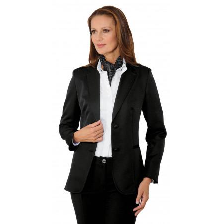 Veste de tailleur femme en polyester LIBERTY