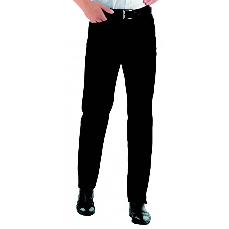 CARRETTERA Pantalon de service sans pinces homme