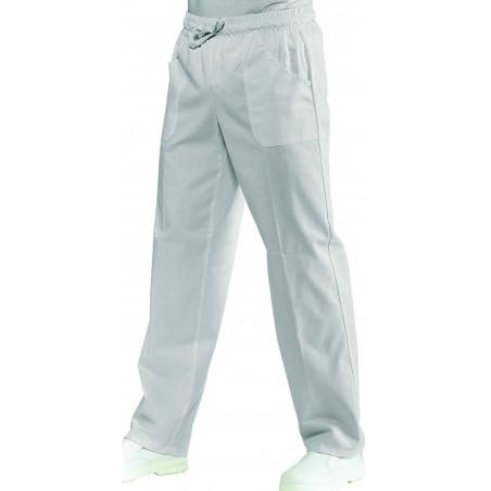 GRANDE TAILLE Pantalon médical mixte
