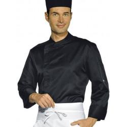 MALAGA SUPER DRY Veste de cuisinier manches longues antitranspiration