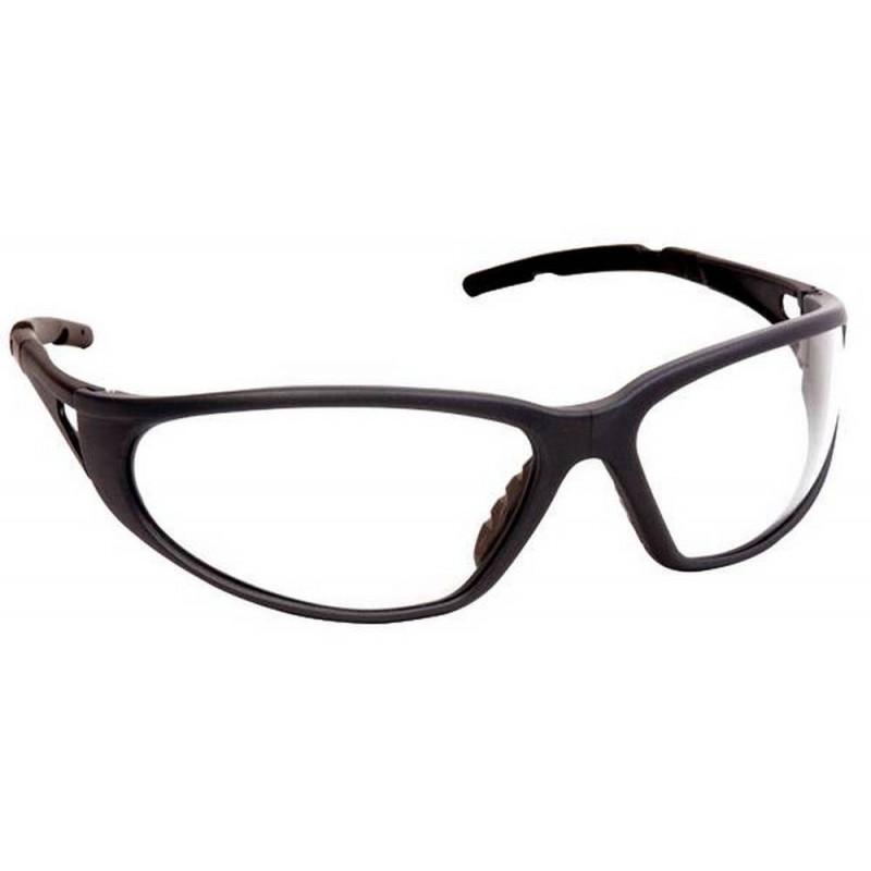 Lot de 10 paires de lunettes de sécurité FREELUX INCOLORES