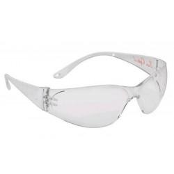 lLot de 10 paires de lunettes de sécurité anti-buée POKELUX