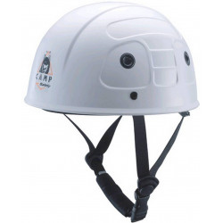 Casque blanc de protection anti_chute SAFETY STAR
