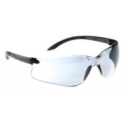 Lot de 10 paires de lunettes de sécurité incolores SOFTILUX