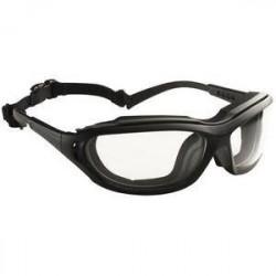 Lot de 10 paires de lunettes de protection professionnelle MADLUX