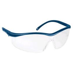 Lot de 10 paires de lunettes de protection professionnelle anti-buée ASTRILUX