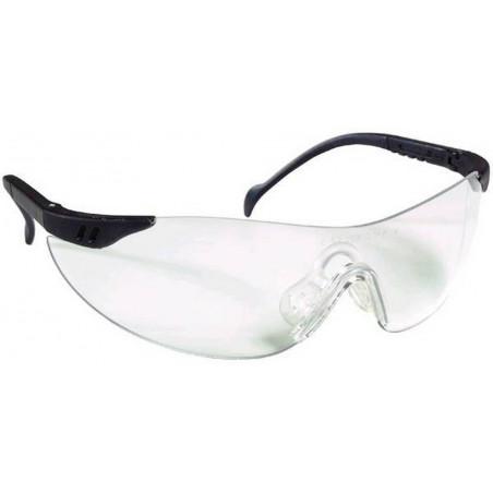 Lot de 10 paires de lunettes de sécurité STYLUX
