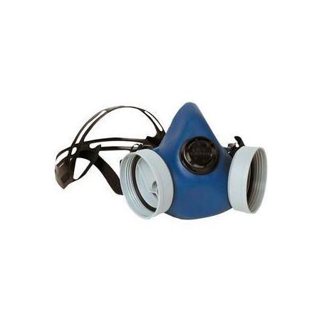 Demi-masque de protection respiratoire EURMASK