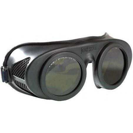 Lot de 25 paires de lunettes de soudeur DUOLUX