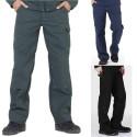 Pantalon de travail homme coton/polyester ACTION WORK