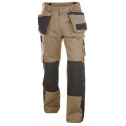 Pantalon de travail homme SEATTLE  polycoton