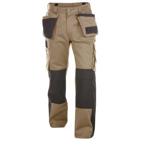 SEATTLE 245G Pantalon de travail homme en polycoton