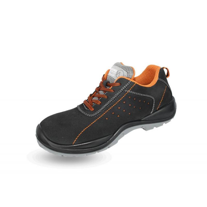 HUGO Chaussures de sécurité basses mixtes