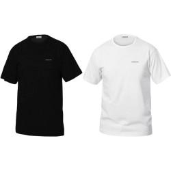 Tshirt de cuisinier en fibre d'argent