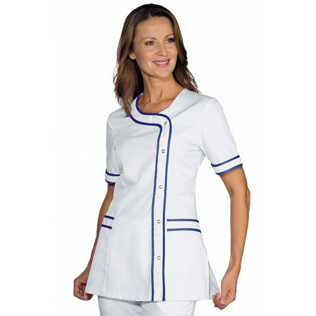 Tunique médicale femme BRASILIA