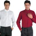 Chemise de travail mixte à manches longues DUBLIN