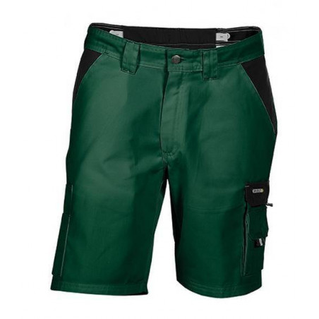 Roma short de travail homme DASSY multipoches