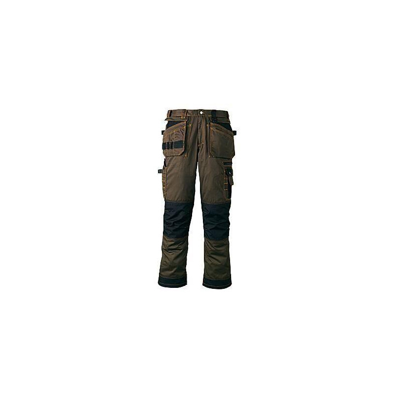 Pantalon BOUND GREEN