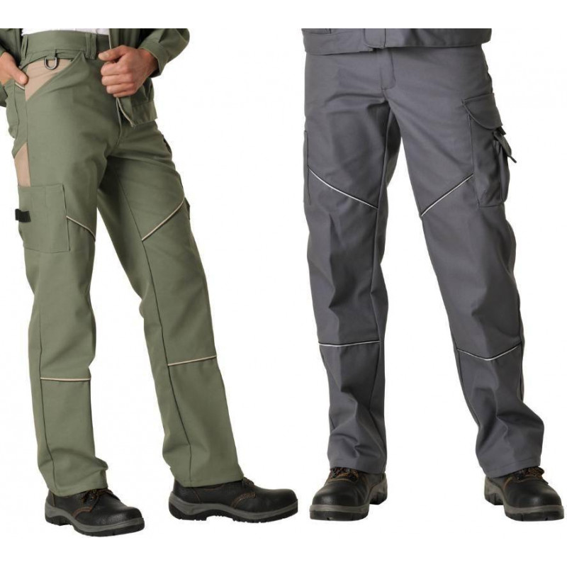 Pantalon de travail homme STYLEWORK