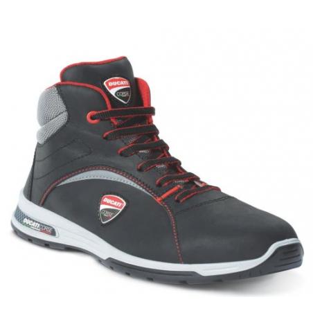 Chaussures de sécurité hautes DUCATI® ASSEN S3 SRC