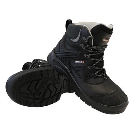 THANOS Chaussures de sécurité haute thermorésistantes