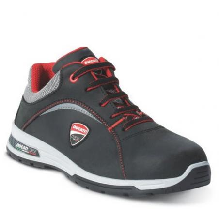 Chaussures de sécurité basses DUCATI LEMANS S3 SRC