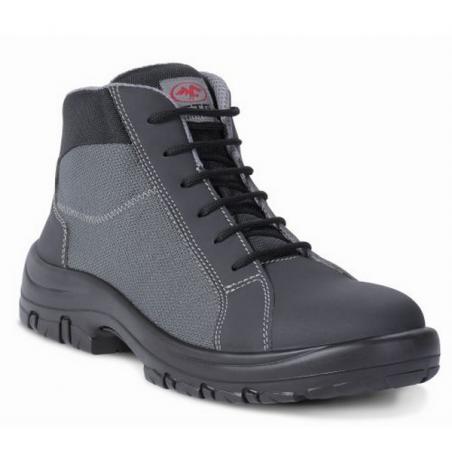 Chaussures de sécurité hautes PARIS S3 SRC