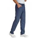 Pantalon de cuisine mixte JEAN'S